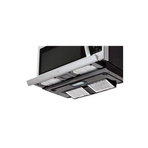 LMH2235ST in by LG in Lancaster, PA - 2 2 cu ft  Over-the