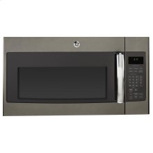 GE® Series 1.7 Cu. Ft. Over-the-Range Sensor Microwave Oven