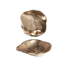 Small Pond Sink - SK452 Silicon Bronze Brushed