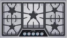 36-Inch Masterpiece® Gas Cooktop SGSL365KS