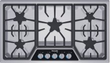 36-Inch Masterpiece® Gas Cooktop SGSX365FS
