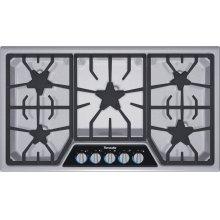 36-Inch Masterpiece® Gas Cooktop