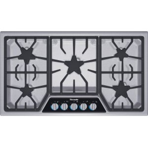 Thermador36-Inch Masterpiece® Gas Cooktop