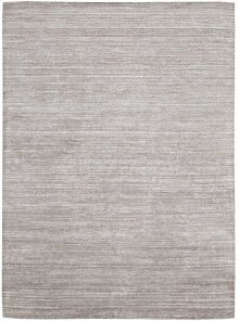 Shimmer Shim1 Sil Rectangle Rug 5'6'' X 7'5''