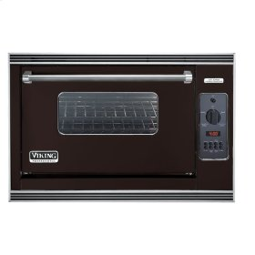 """Chocolate 36"""" Gas Oven - VGSO (36"""" Gas Oven)"""