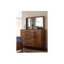 Millwright Dresser