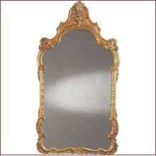 Mirror W1003 Antique Gold