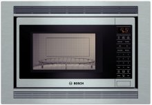 Built-in Convection Microwave 800 Series - Stainless Steel