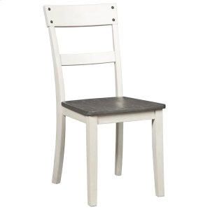 AshleySIGNATURE DESIGN BY ASHLEYDining Room Side Chair (2/CN)