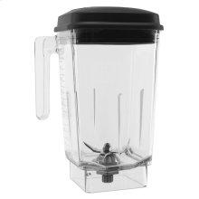 60 Oz Single Wall Blender Jar for Commercial® Blenders - Other