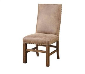 Chambers Creek - Side Chair W/nailhead Rta Fully Upholstered