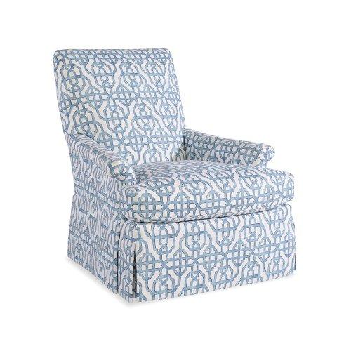 Vendue Swivel Chair