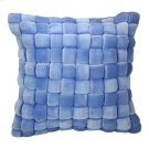 Jazzy Pillow Sky Blue Product Image