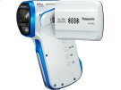 HX-WA03: Active Lifestyle Full HD Camcorder Product Image