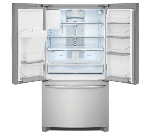 Frigidaire Gallery 21.7 Cu. Ft. Counter-Depth French Door Refrigerator