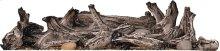 Driftwood Log Kit for Galaxy