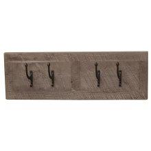 Wall Coat Rack