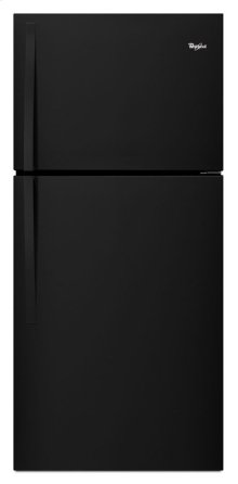 30-inch Wide Top Freezer Refrigerator - 19 cu. ft.
