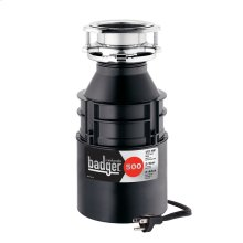 Badger 500 Garbage Disposal - With Cord