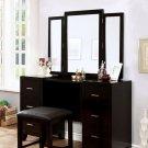 Enrico I Vanity W/ Stool Product Image