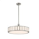 "Capital 22"" LED Round Pendant Product Image"