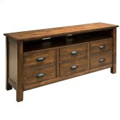Living - Room District Console 55""
