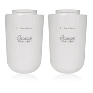 Refrigerator Water Filter - Clean 'n Clear® (2 Pack)