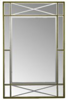 Goldie Wall Mirror Product Image