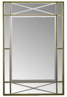Goldie Wall Mirror