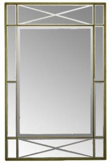 Goldie Wall Mirror