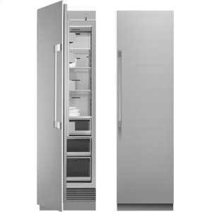 "Dacor24"" Refrigerator Column (Left Hinged)"