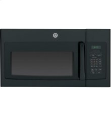GE® 1.7 Cu. Ft. Over-the-Range Microwave Oven with Recirculating Venting