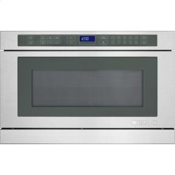 """Under Counter Microwave Oven with Drawer Design, 24"""""""