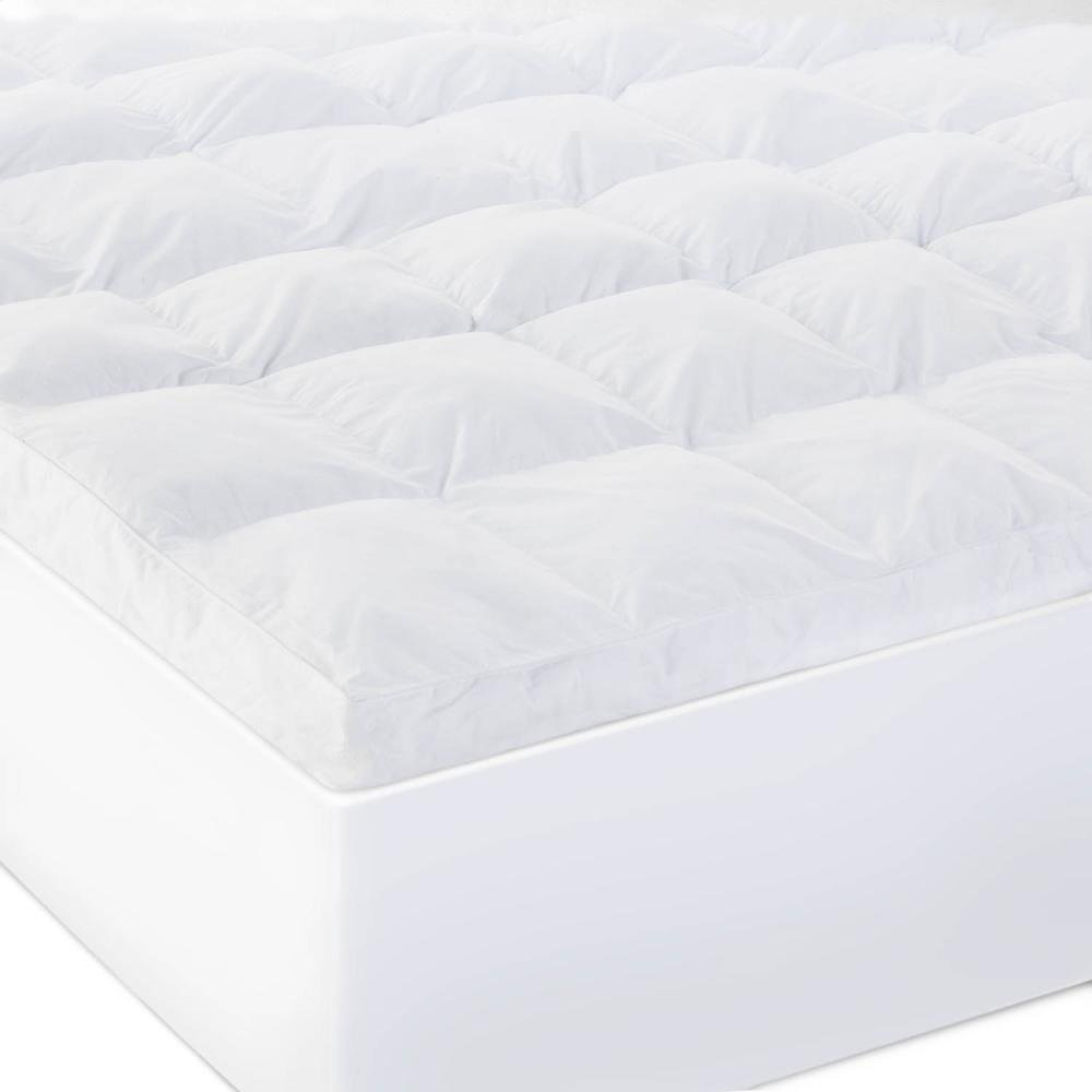 "3"" Down Alternative Mattress Topper - Queen"