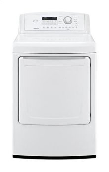 7.3 cu. ft. Ultra Large Capacity Dryer with Sensor Dry (Gas)
