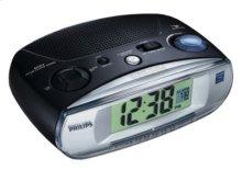 AM/FM Clock Radio