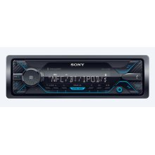 Media Receiver with BLUETOOTH® Technology
