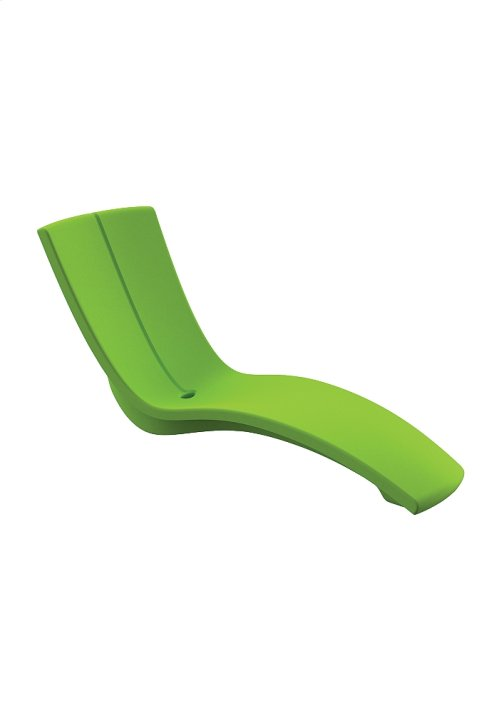 Curve Chaise Lounge