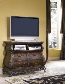 HOT BUY CLEARANCE!!! Birkhaven Media Chest