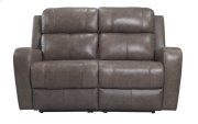 E71317 Cortana Pwr Loveseat 029lv Stone Product Image
