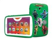 "Galaxy Kids Tablet 7.0"" THE LEGO® NINJAGO® MOVIE Edition Product Image"