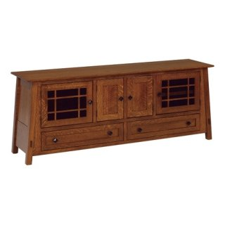 Memphis Large TV Cabinet