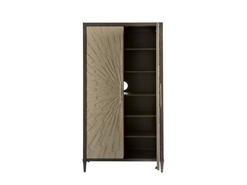 Soliloquy Armoire