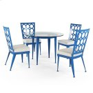 Domino Dining Set, Outdoor Product Image
