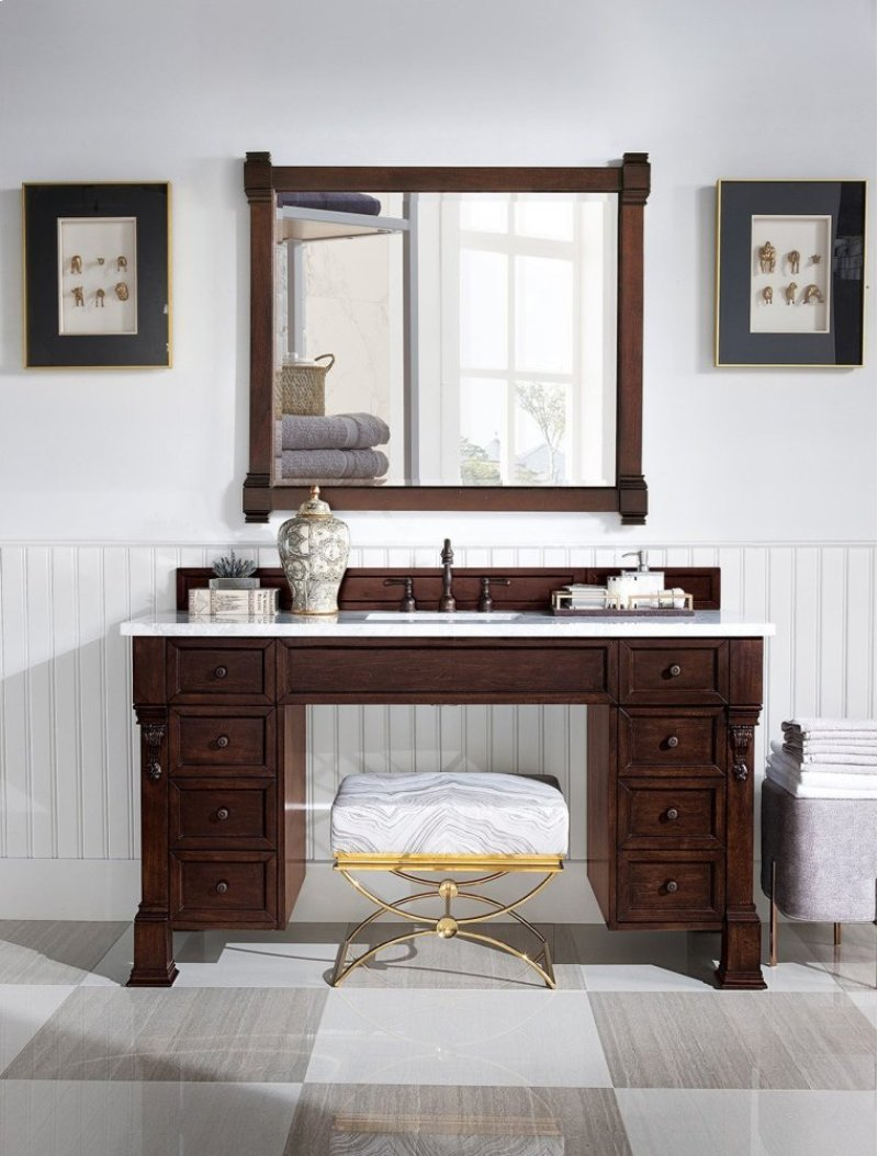Brookfield 60 Single Bathroom Vanity