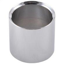 Chrome Valve Sleeve - Kitchen
