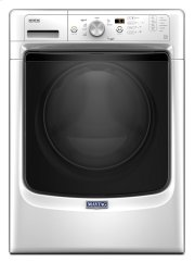 Front Load Washer with Steam for Stains Option and PowerWash® System - 4.3 cu. ft. Product Image