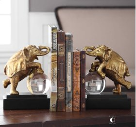 Circus Act, Bookends, S/2