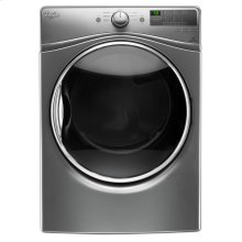 7.4 cu.ft. Front Load Electric Dryer with Advanced Moisture Sensing, 8 cycles