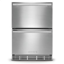 Under-Counter Refrigerator Drawers